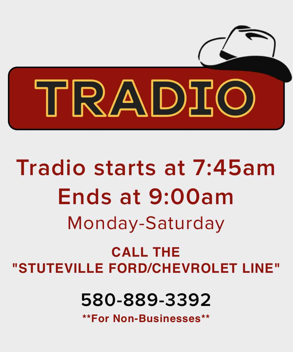 tradio country music atoka